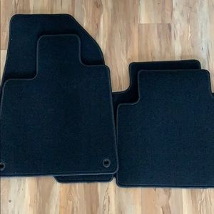 BRAND NEW - 2019 Honda Accord mats